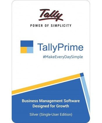 Upgrade To Tally 7.2 / 6.3 Gold to Tally.ERP 9 Gold