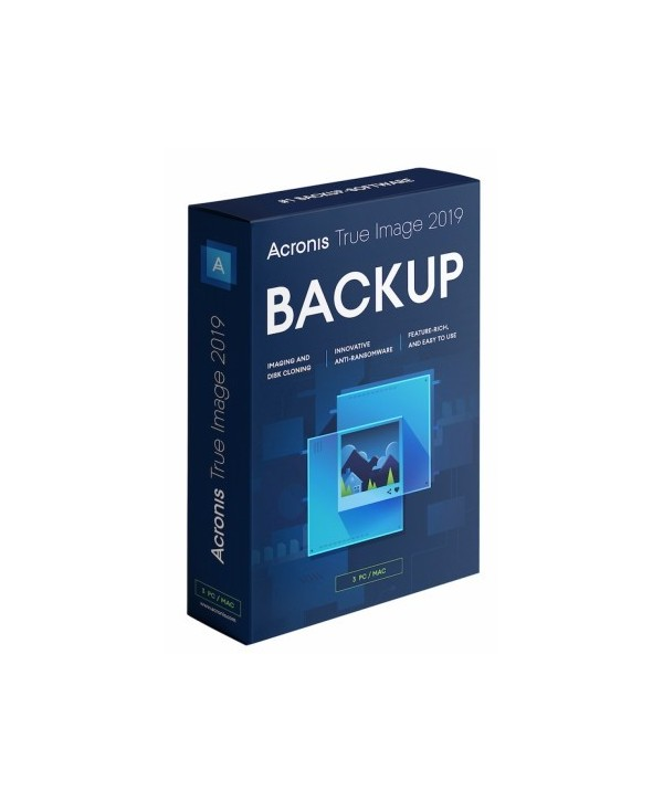 Acronis Wd Edition 2020